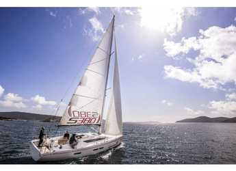 Rent a sailboat in Naviera Balear - Salona 380 Performance