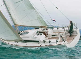 Rent a sailboat in Naviera Balear - Salona 44 Performance