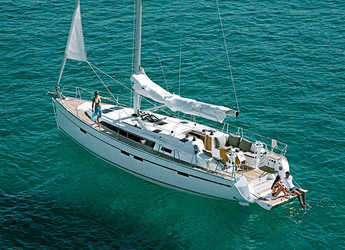 Rent a sailboat in Naviera Balear - Bavaria Cruiser 46