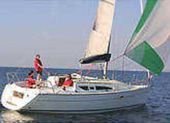 Rent a sailboat in Marina Betina - Sun Odyssey 32