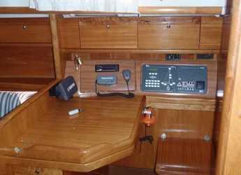 Rent a sailboat Bavaria 38 Cruiser  in Marina Betina, Betina