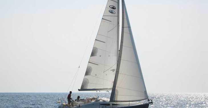 Rent a sailboat in Marina Betina - Elan 344 Impression