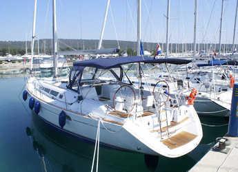 Rent a sailboat in Marina Sukosan (D-Marin Dalmacija) - Sun Odyssey 45