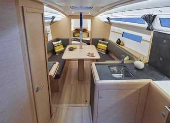 Rent a sailboat Sun Odyssey 349 in Port of Ciutadella, Ciutadella de Menorca