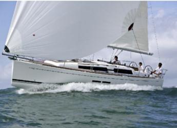 Chartern Sie segelboot in Nanny Cay - Dufour 375
