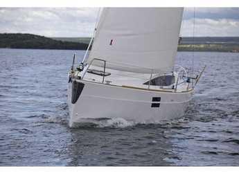 Rent a sailboat in Marina Zadar - Elan 35 Impression