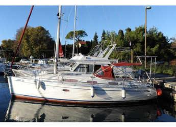 Rent a sailboat in Marina Zadar - Bavaria 34 Cruiser