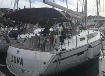 Rent a sailboat in Marina Zadar - Bavaria Cruiser 37