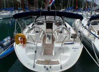 Rent a sailboat in Marina Kornati - Bavaria 46 Cruiser
