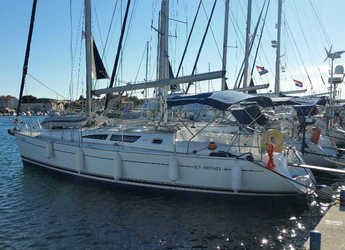 Rent a sailboat in Marina Kornati - Sun Odyssey 40