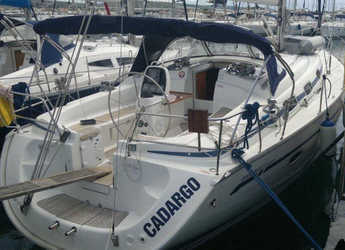 Rent a sailboat in Marina Kornati - Bavaria 39 Cruiser