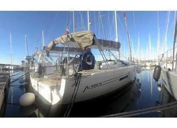 Alquilar velero en Marina Kastela - More 55