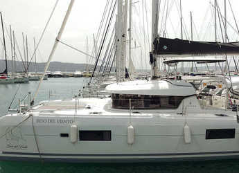 Louer catamaran à Marina Kastela - Lagoon 42 owner version