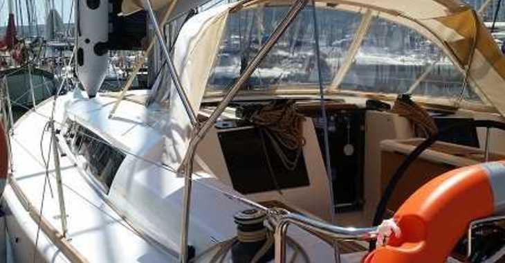 Alquilar velero Dufour 412 Grand Large en JY Harbour View Marina, Tortola East End