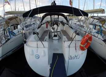 Rent a sailboat in Marina el Portet de Denia - Harmony 38
