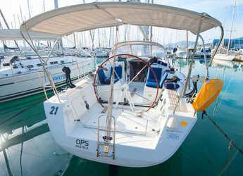 Louer voilier à Marina Kastela - Beneteau First 35