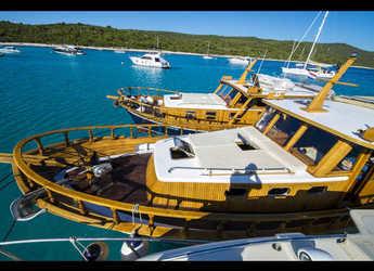 Alquilar yate Model Luka en Marina Zadar, Zadar