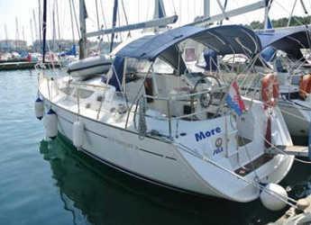 Rent a sailboat in Veruda - Sun Odyssey 35.3