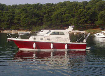 Rent a motorboat in Veruda - Piculjan Rab 880