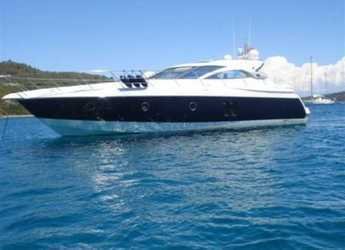 Rent a yacht in Marina Mandalina - Sessa C52