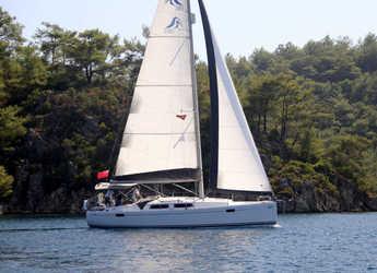 Louer voilier à Marina Mandalina - Hanse 385