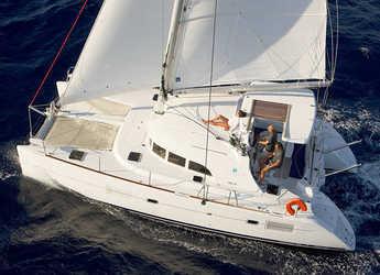 Alquilar catamarán en Marina Mandalina - Lagoon 380