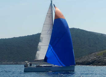 Alquilar velero en Marina Mandalina - Dufour 445 GL