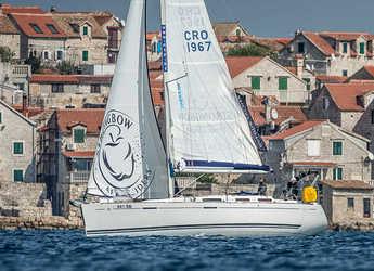 Louer voilier à Marina Mandalina - Dufour 365 GL