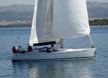 Rent a sailboat in Marina Mandalina - Grand Soleil 37 R