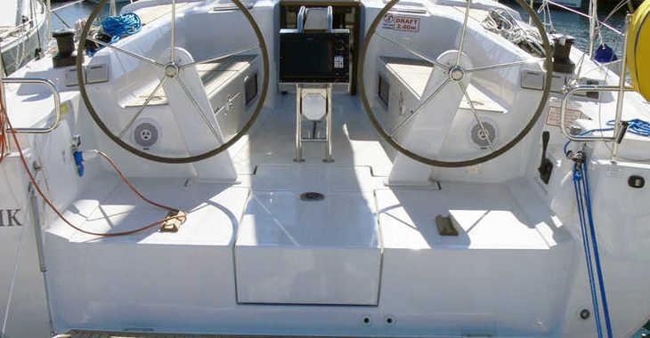 Alquilar velero Hanse 445 en Marina Mandalina, Sibenik city