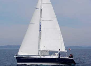 Rent a sailboat in Marina Mandalina - Grand Soleil 40