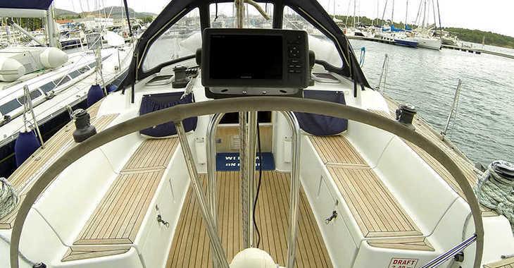 Rent a sailboat in Marina Mandalina - Grand Soleil 45