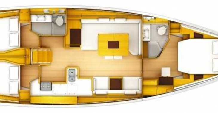 Alquilar velero Sun Odyssey 509 en JY Harbour View Marina, Tortola East End