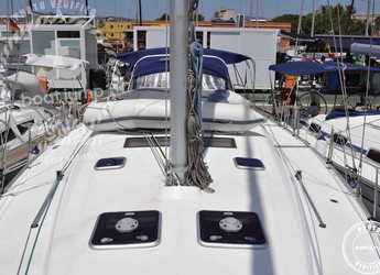 Alquilar velero Oceanis 50 Family en Muelle de la lonja, Palma de mallorca
