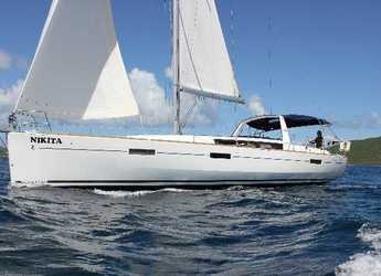 Rent a sailboat in JY Harbour View Marina - Oceanis 45
