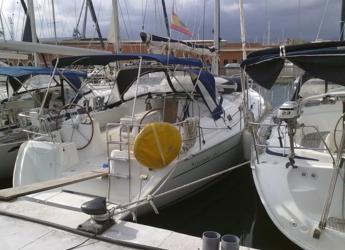 Alquilar velero Cyclades 39 en Muelle de la lonja, Palma de mallorca