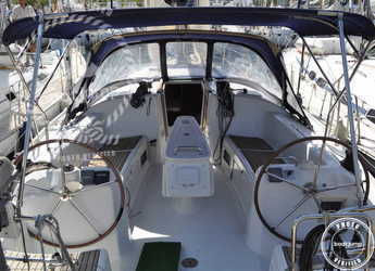 Alquilar velero en Muelle de la lonja - Cyclades 39
