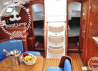 Alquilar velero Oceanis 411-4 en Muelle de la lonja, Palma de mallorca