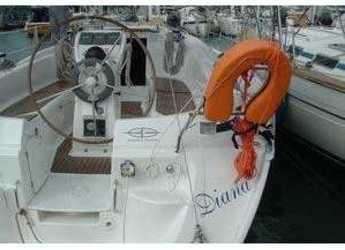 Rent a sailboat in Trogir (ACI marina) - Bavaria 36 Cruiser