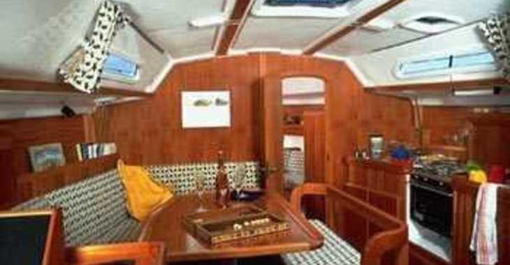 Rent a sailboat Dufour 36 Classic in Trogir (ACI marina), Trogir (ACI marina)