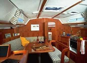 Alquilar velero Dufour 36 Classic en Trogir (ACI marina), Trogir