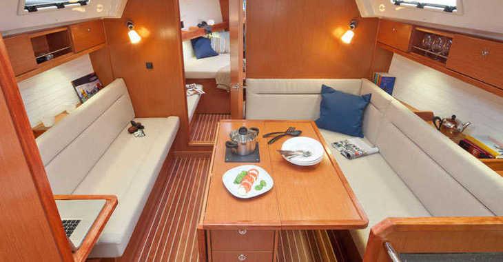 Rent a sailboat in Trogir (ACI marina) - Bavaria Cruiser 36