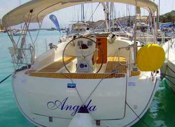 Rent a sailboat in Trogir (ACI marina) - Bavaria Cruiser 36