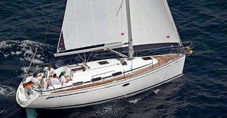 Rent a sailboat in Trogir (ACI marina) - Bavaria 33 Cruiser