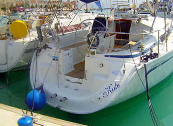 Rent a sailboat in Trogir (ACI marina) - Bavaria 33 Cruiser