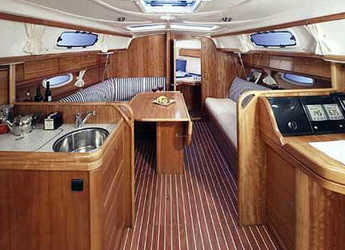 Alquilar velero Bavaria 33 Cruiser en Trogir (ACI marina), Trogir