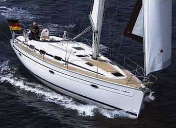 Rent a sailboat in Trogir (ACI marina) - Bavaria 39 Cruiser