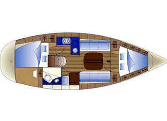 Alquilar velero Bavaria Cruiser 32 en Trogir (ACI marina), Trogir