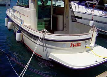 Rent a motorboat in Trogir (ACI marina) - Šibenik 800
