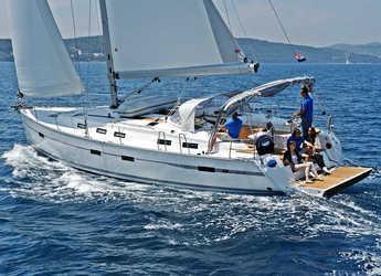 Rent a sailboat in Marina Sukosan (D-Marin Dalmacija) - BAVARIA C 50 BT